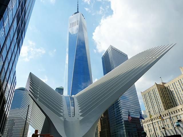 Oculus Westfield WTC (3)