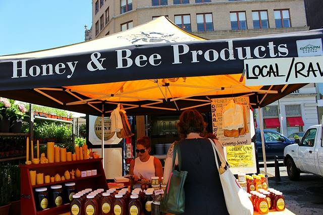 Union Square Farmers Market (18)