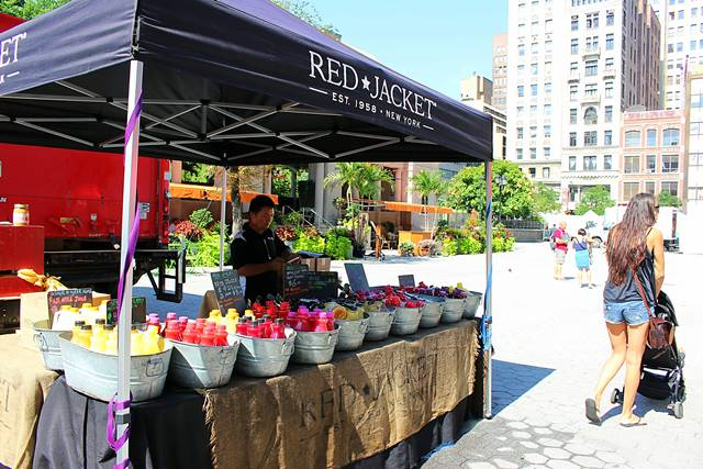 Union Square Farmers Market (8)