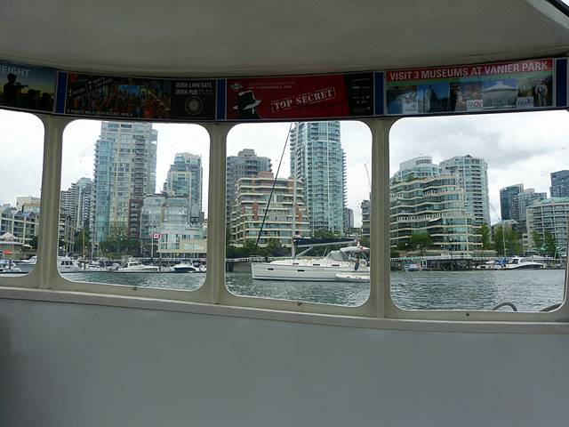 Vancouver Ferry (2)