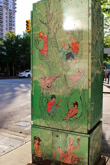 Vancouver street (4)