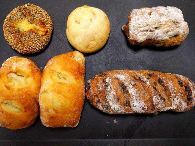 Kayaba Bakery Tokyo (1)