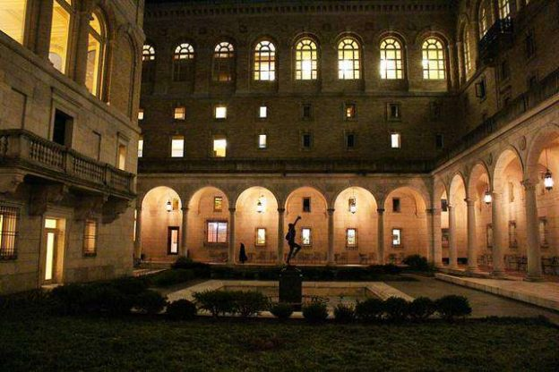 Boston Public Library (4)