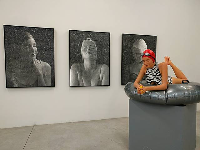 Carole Feuerman (9)