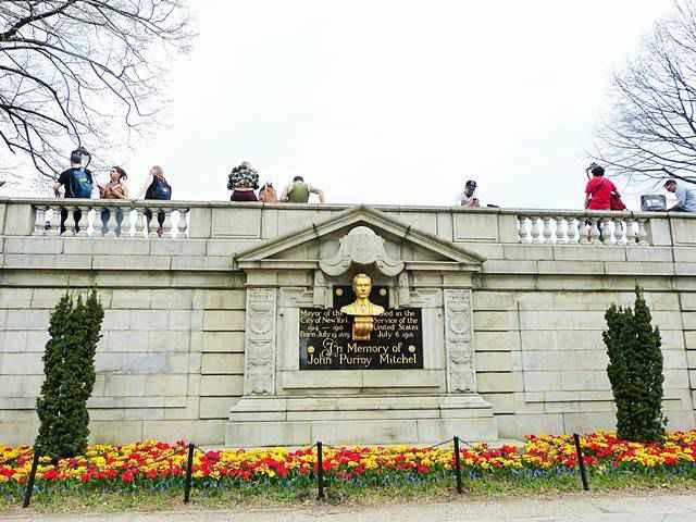 Central Park Spring (1)