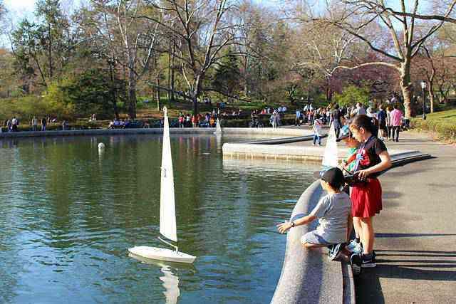 Central Park Spring (17)