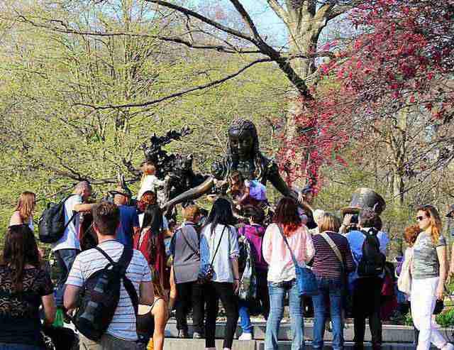 Central Park Spring (18)