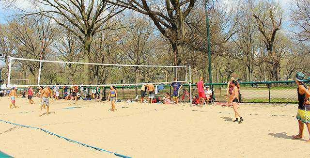 Central Park Spring (26)