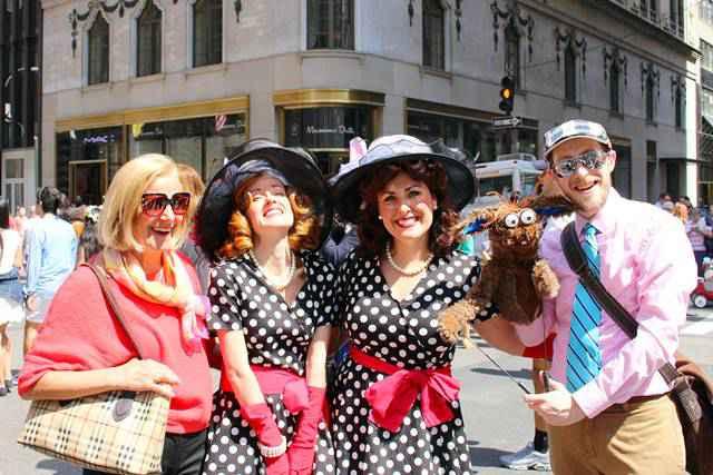 Easter Parade NY (1)