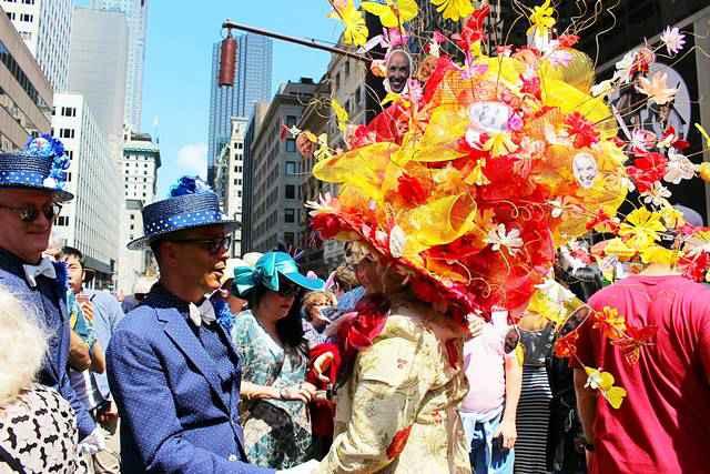 Easter Parade NY (14)
