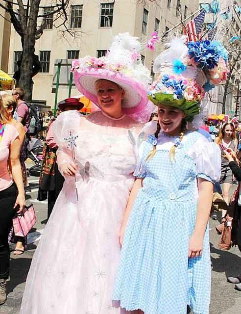 Easter Parade NY (19)
