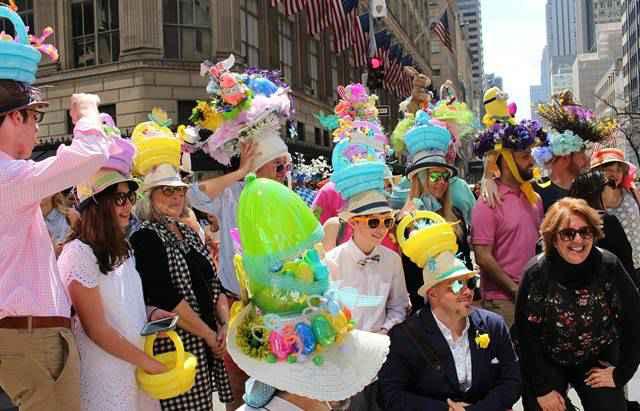 Easter Parade NY (20)