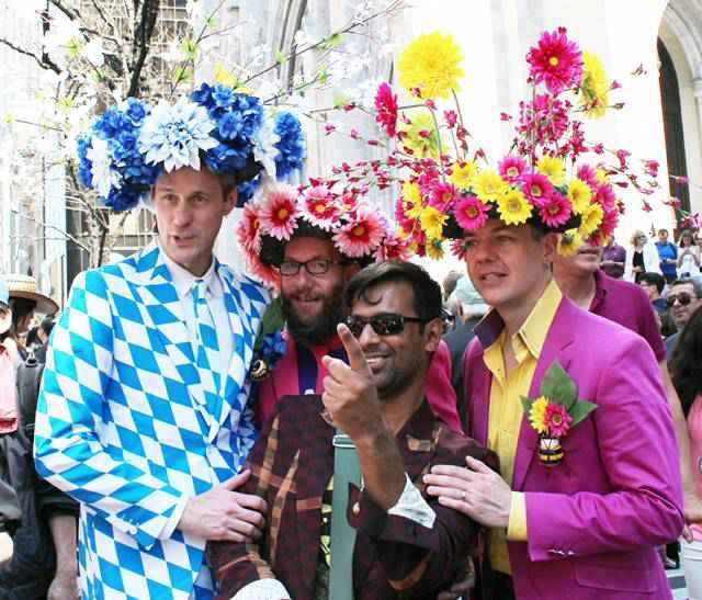Easter Parade NY (22)
