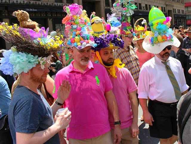 Easter Parade NY (23)