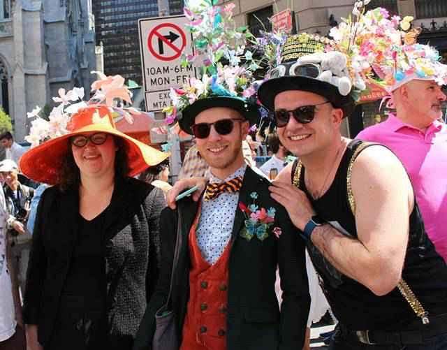 Easter Parade NY (24)