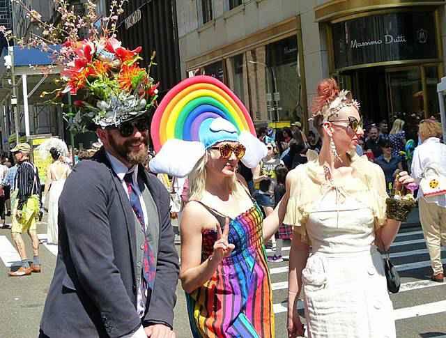 Easter Parade NY (32)
