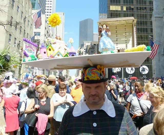 Easter Parade NY (34)