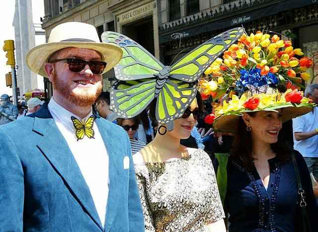 Easter Parade NY (38)
