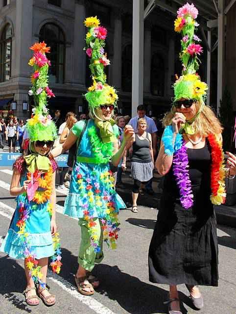 Easter Parade NY (39)