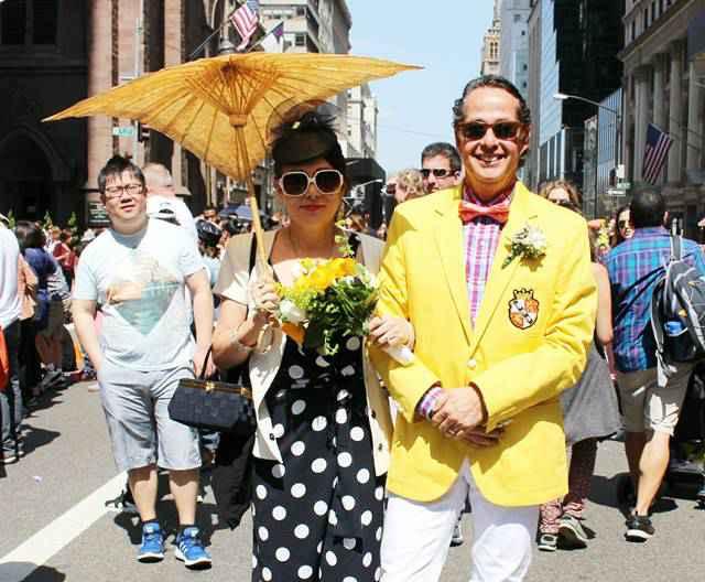 Easter Parade NY (40)