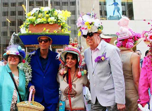 Easter Parade NY (7)