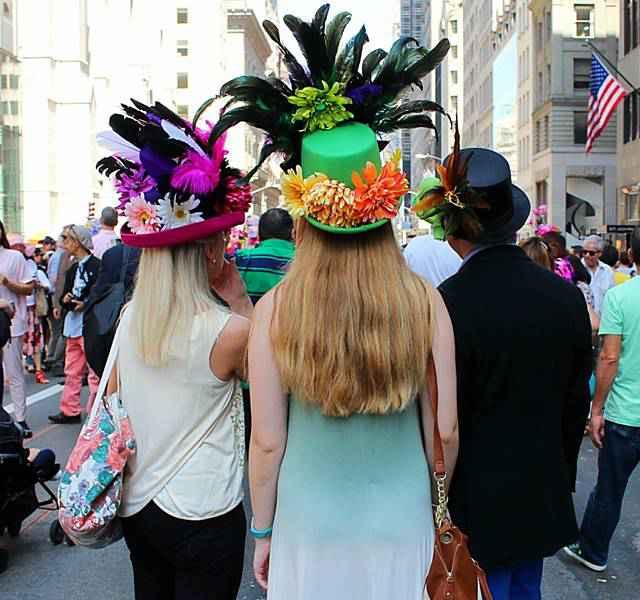 Easter Parade NY (9)