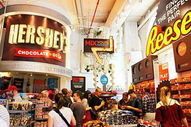 Hershey's (2)