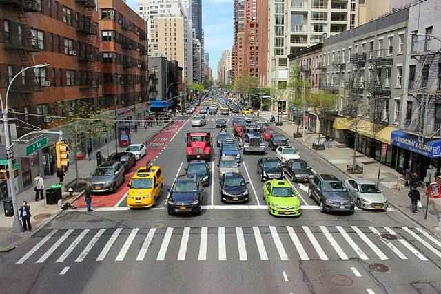 Roosevelt Island Tramway NYC (16)
