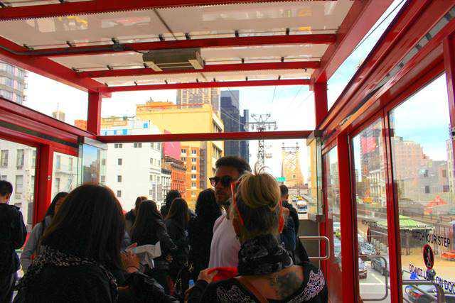 Roosevelt Island Tramway NYC (4)