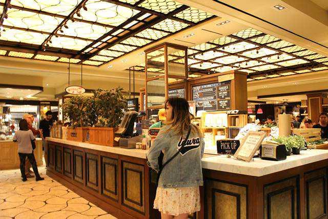 The Plaza Food Hall (10)