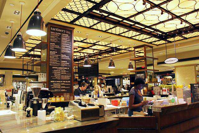 The Plaza Food Hall (12)