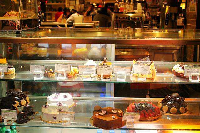 The Plaza Food Hall (20)