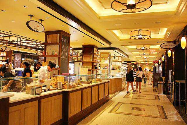 The Plaza Food Hall (22)
