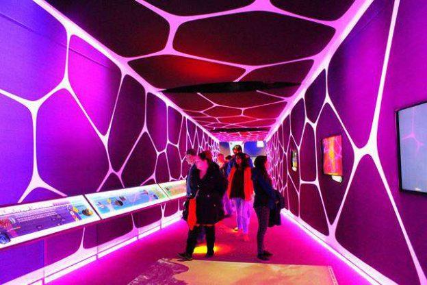 Adler Planetarium (1)