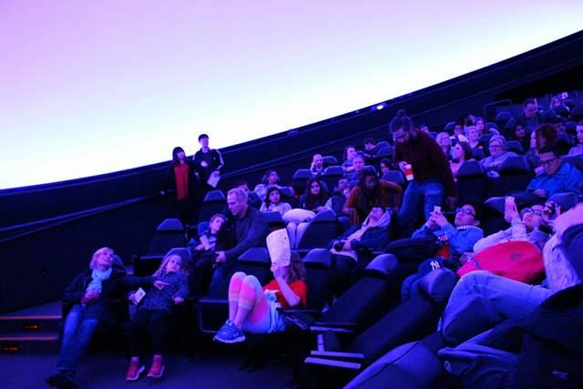 Adler Planetarium (10)