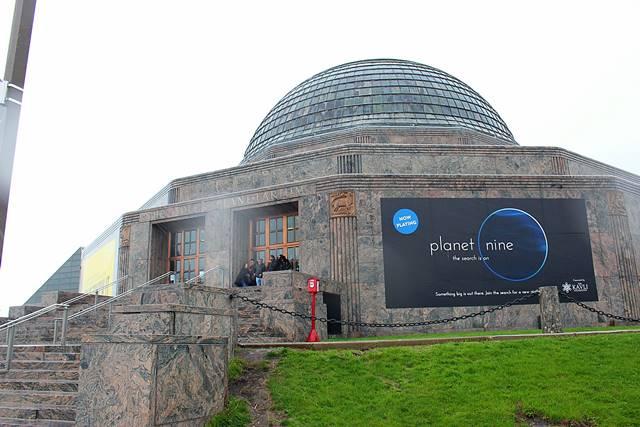 Adler Planetarium (11)