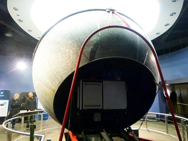 Adler Planetarium (13)