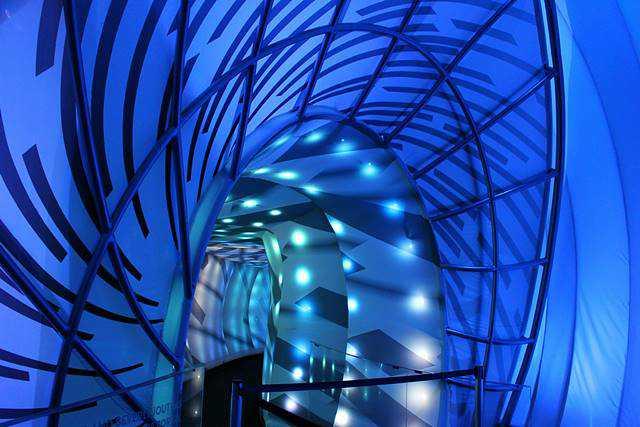 Adler Planetarium (3)