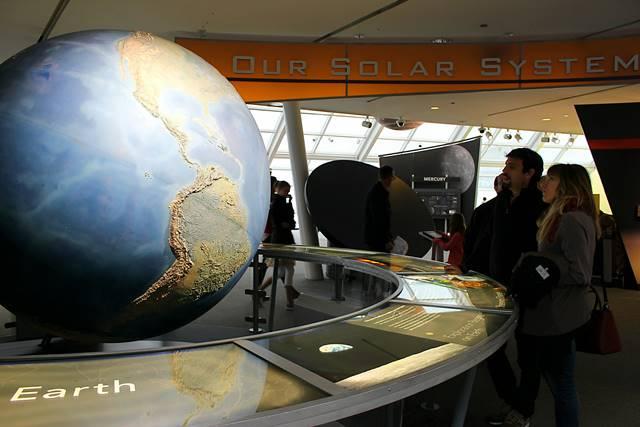 Adler Planetarium (4)