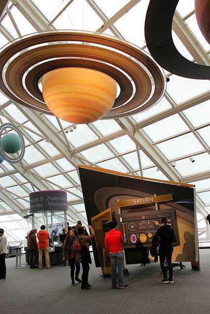 Adler Planetarium (5)