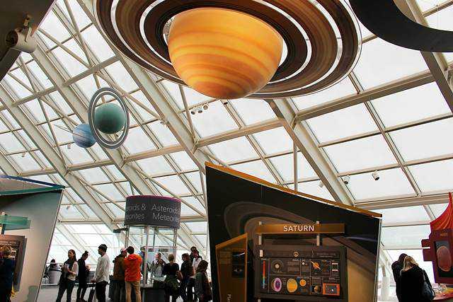 Adler Planetarium (6)
