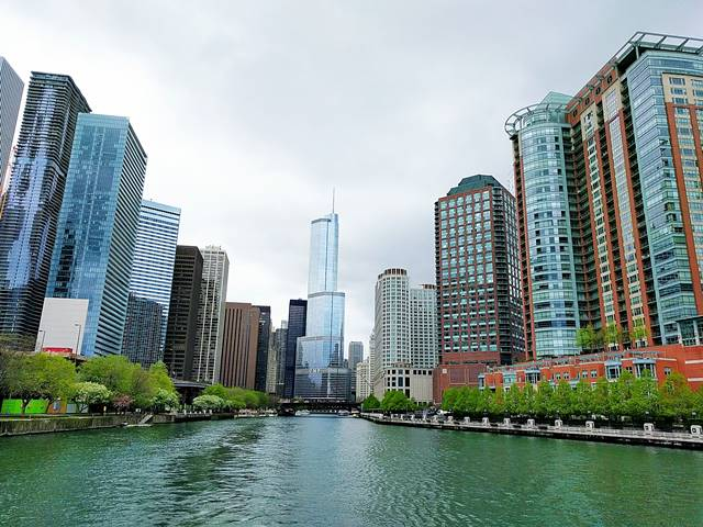 Architecture Tours Chicago (2)