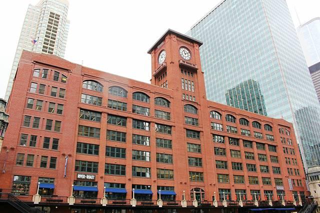 Architecture Tours Chicago (5)