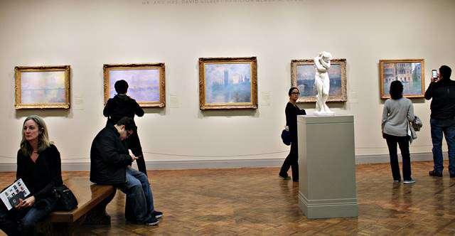 Art Institute of Chicago (23)