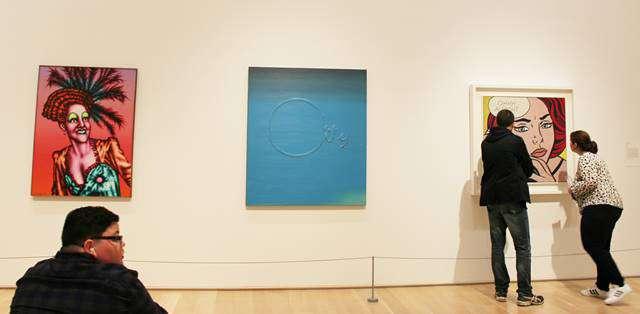 Art Institute of Chicago (24)