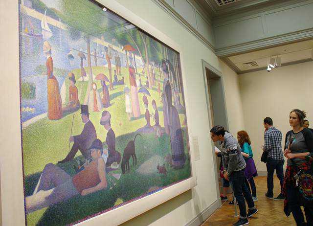 Art Institute of Chicago (26)