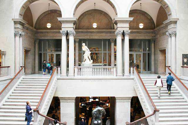 Art Institute of Chicago (28)