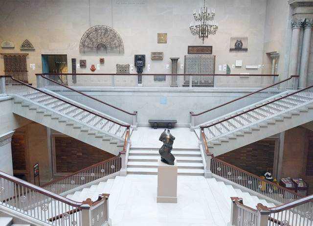 Art Institute of Chicago (5)