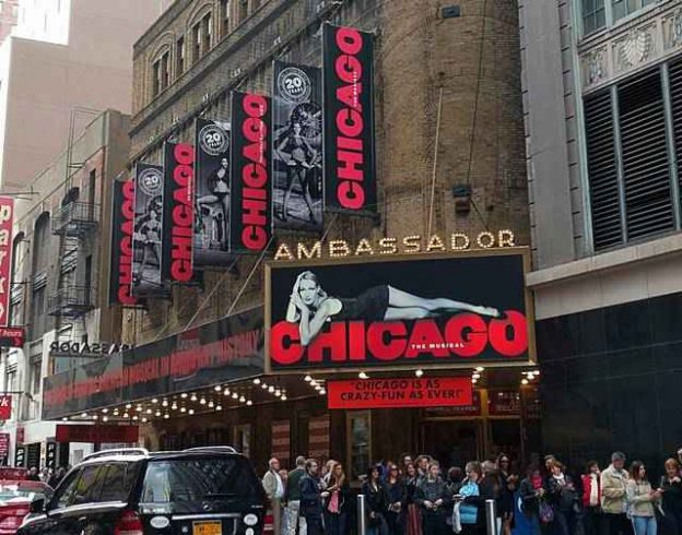 Chicago Broadway Musical (2)