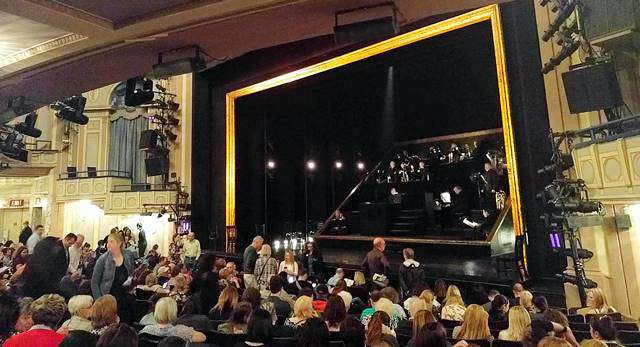 Chicago Broadway Musical (3)